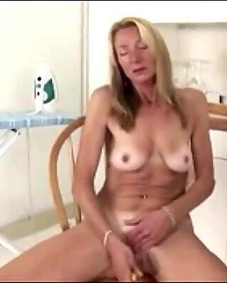 56 år gammal Sköterska Pam är från Key West, Florida - Banan