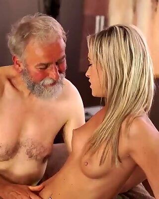 Old nasty granny Sexual geography