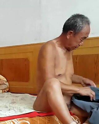 Babička prostitútka