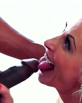 Hot Farmor Anal Sex