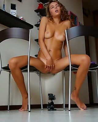 The Squirting Cam  - Watch Part 2 at FilthyGeek.com
