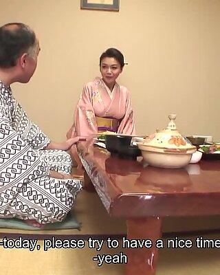 Riktigt vacker och sexig het asiatisk kvinna jävla