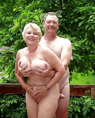 Matures Grannies and Couples Living the Nudist Lifestyle 2