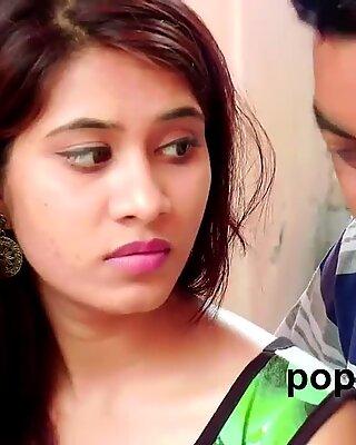 Shaila ka yovan romantik med unga andra kvinnor