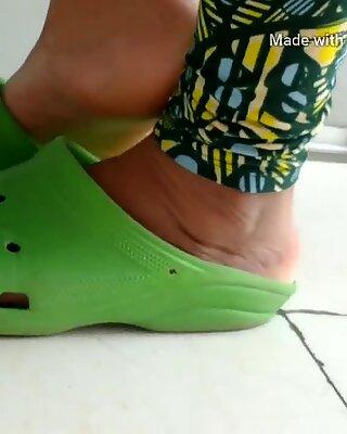 Moogen fötter