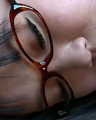 Cute japanese teen Nene Masaki gets her bondage dream come true