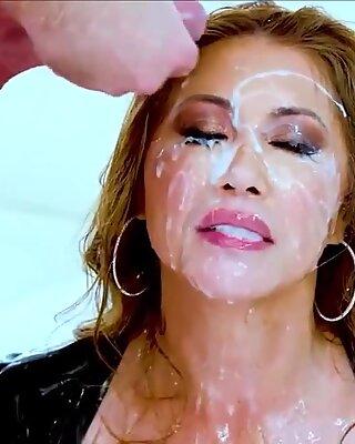 Best facials ever seen... Kianna 3