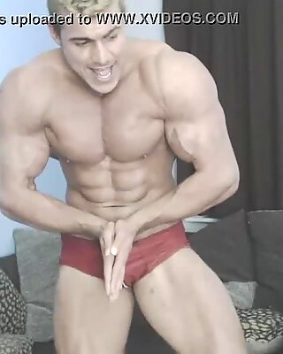 HOT NAKED HITCHIKER