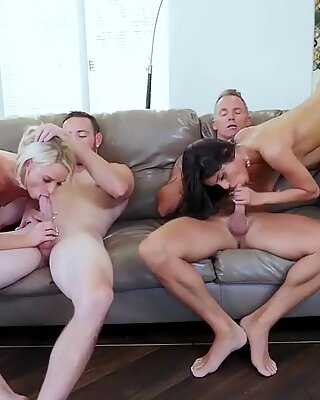 Taboo daddy and mother chum s daughter father gangbang xxx The Suggestive Swap