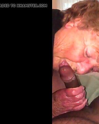 Suger en god mormor