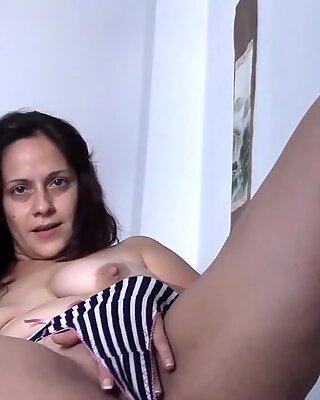 mummy panty plunging