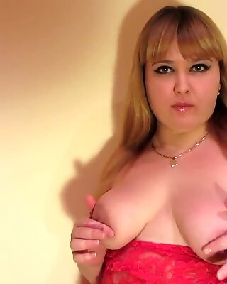 Russian fatty, flashes itself)