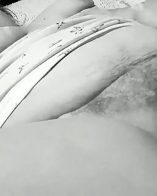 Edging my cunny. I love teasing myself and you.