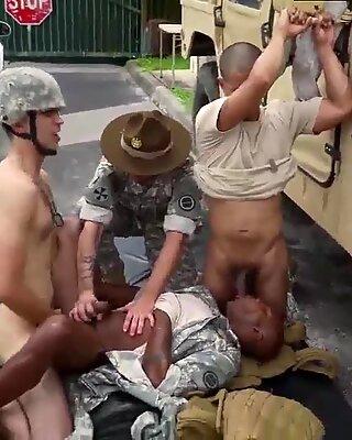Gros et fin noir hommes vidéos explosions homosexuelles, échec et punition