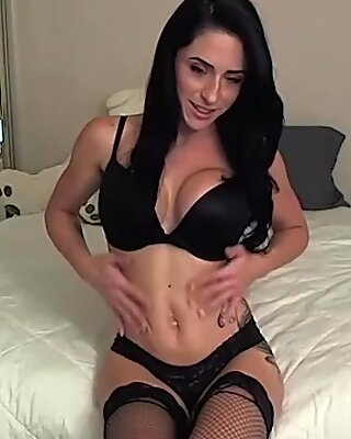 Jerk That Cock for Cleo!