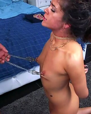 Guy fucks nymphomaniac wife and step sis