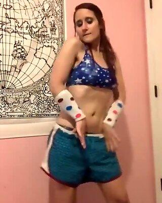 Fun Dansant, Strip-Tease, Teasing Vidéo