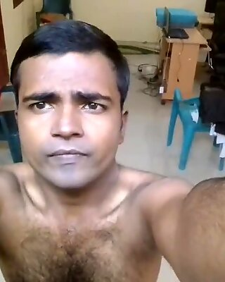 Mayanmandev - deshi indiens mâle selfie vidéo 100