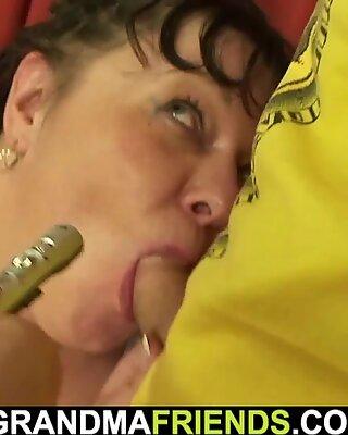 Pov temuduga dengan wanita montel