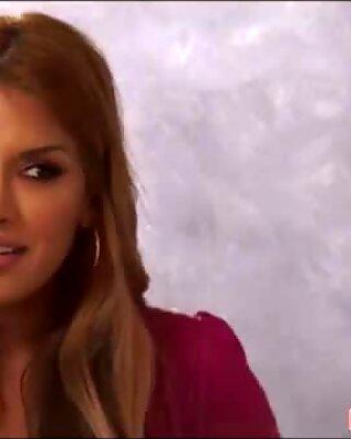 Sexy Big Tits &amp_ Ass MILF Latina Step Mom Mercedes Carrera Caught Step Son Masturbating And Lets Him Fuck Her