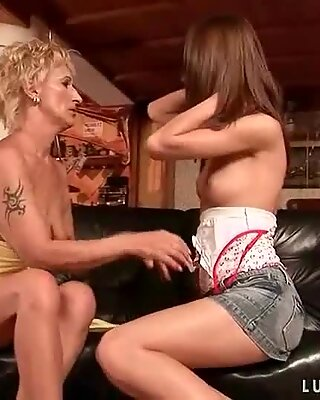 Teens Fuck Old Pussies Compilation